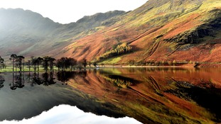 People's views will be used to form part of the bid by the Lake District to become a World Heritage Site.