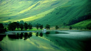 There is a bid for the Lake District to become a World Heritage site.