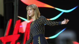 Taylor Swift's music ban means she joins 9 other artists who have taken a stance against Spotify.
