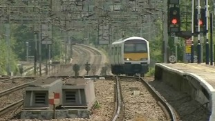 New report calls for £476m investment in East Anglia's railways.