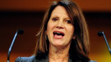 Lynne Featherstone will replace Norman Baker as Lib Dem Home Office minister.