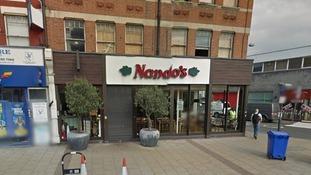 Nando's, Catford