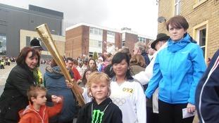Fans in Halifax