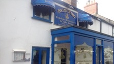 Balti King, Hayle