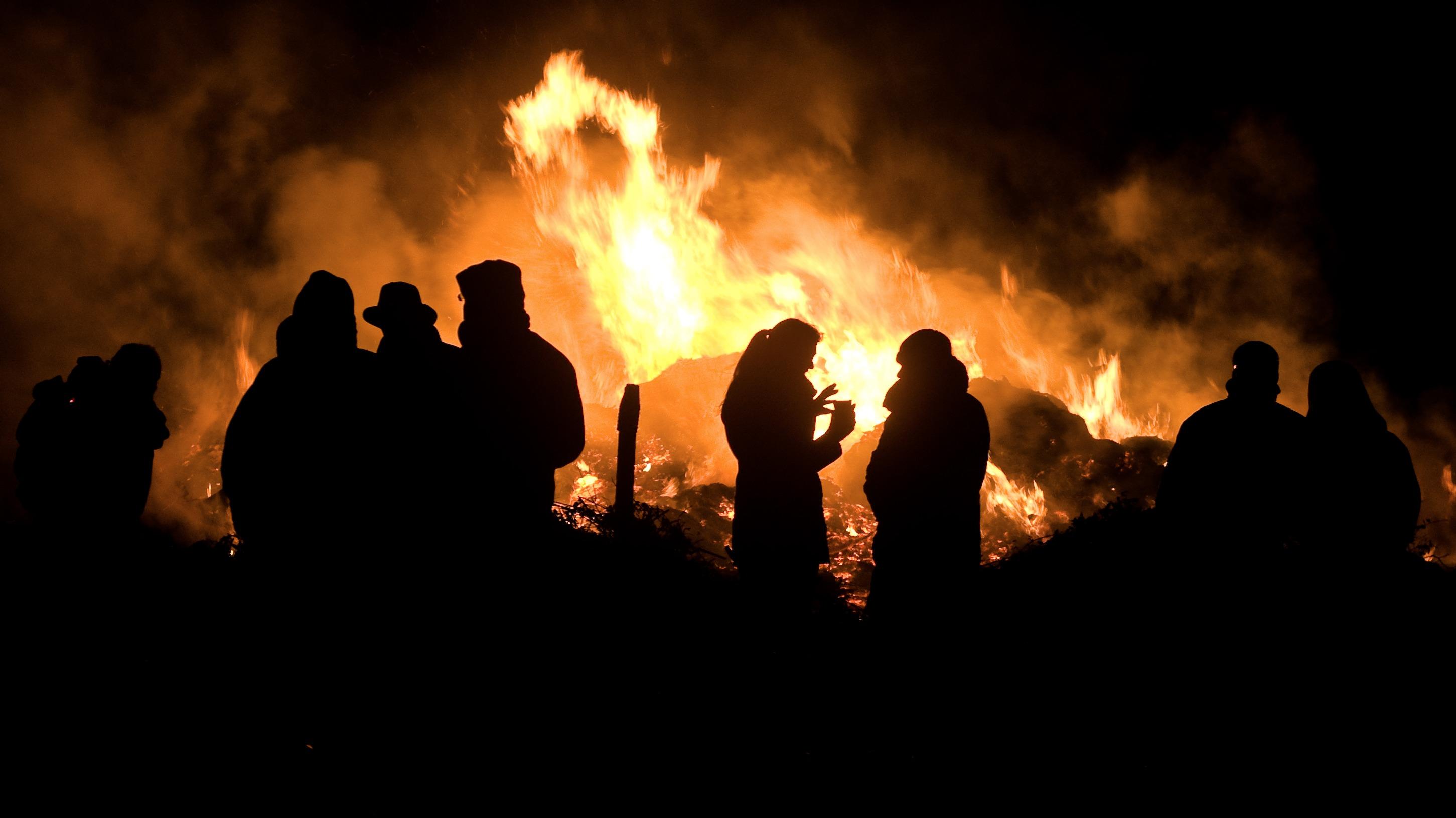 news tyne tees topic bonfire night