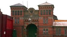 Broadmoor Hospital.