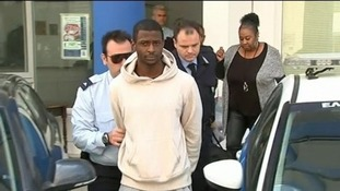 Two days after a London student thought he was finally going home, Myles Litchmore-Dunbar is still behind bars in Greece