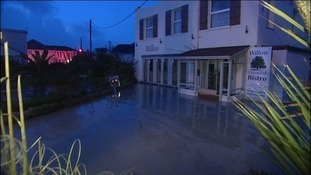 Communities still failing to get protection from floods