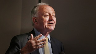 Ken Livingstone launches bitter attack on fellow party members in defence of the controversial mayor of Tower Hamlets