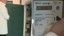 Rising bills mean many are keeping an eye on their meters.