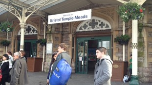 Temple Meads
