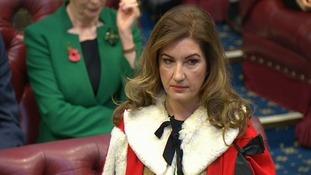 Karren Brady, Baroness Brady of Knightsbridge