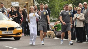 Torch in Morley