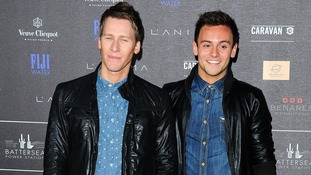 Fancy going on a double date with Tom Daley and his boyfriend? Now's your chance