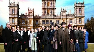 Sixth series of hit TV drama series Downton Abbey commissioned by ITV.