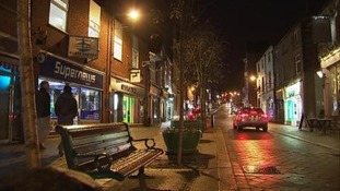 Belper wins high street competition