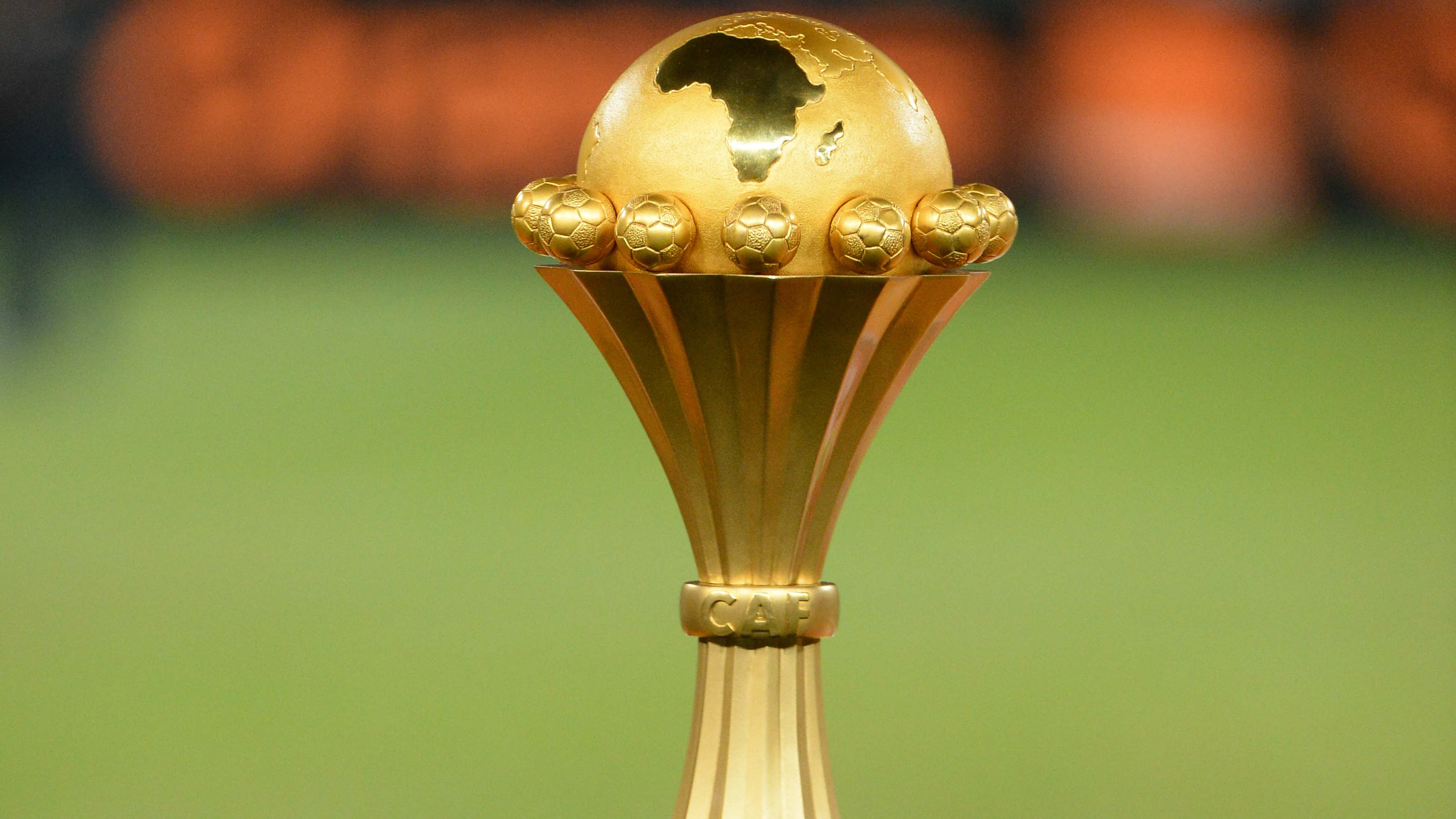 African Nations Cup In Jeopardy Amid Ebola Fears ITV News
