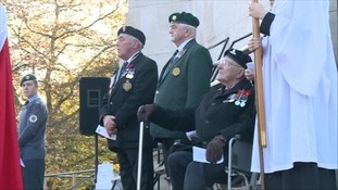 Coventry Remembrance