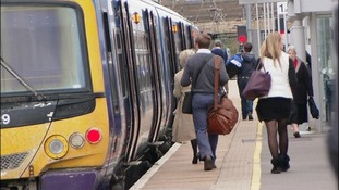 Calls for more investment in Norwich to London line