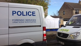 Police activity in Ashbury Avenue, Swindon