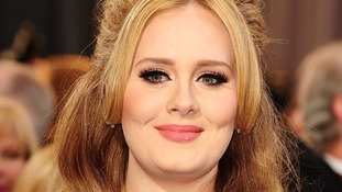Adele will be involved with Band Aid 30.
