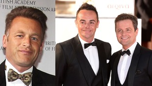 Wildlife presenter Chris Packham has urged Ant and Dec to end the 'abuse of animals' on the show.