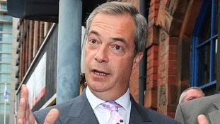 Ukip leader Nigel Farage will appear in an 'alcohol-fuelled' Gogglebox special.