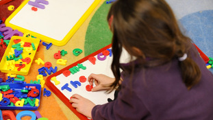 UK childcare costs are some of highest in Europe