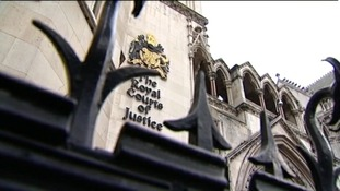 Court of Appeal, London