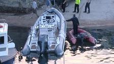 Speedboat inquest