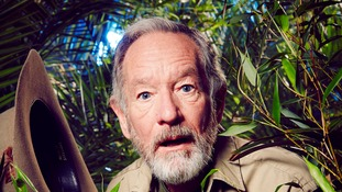 Michael Buerk is among this year's contestants