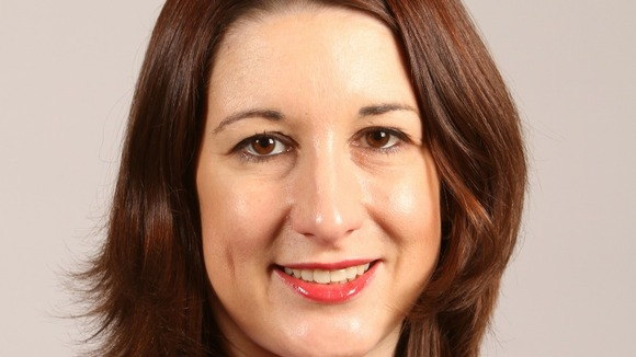Labour Treasury spokeswoman Rachel Reeves