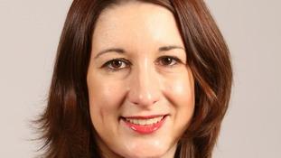 Labour Treasury spokeswoman Rachel Reeves