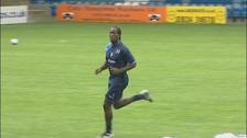Gillingham, racism, football
