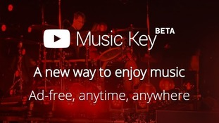 YouTube set to launch new ad-free music streaming service