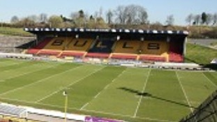 Bradford Bulls' financial problems get worse as the club sink into administration