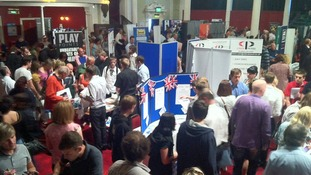 Thanet jobs fair