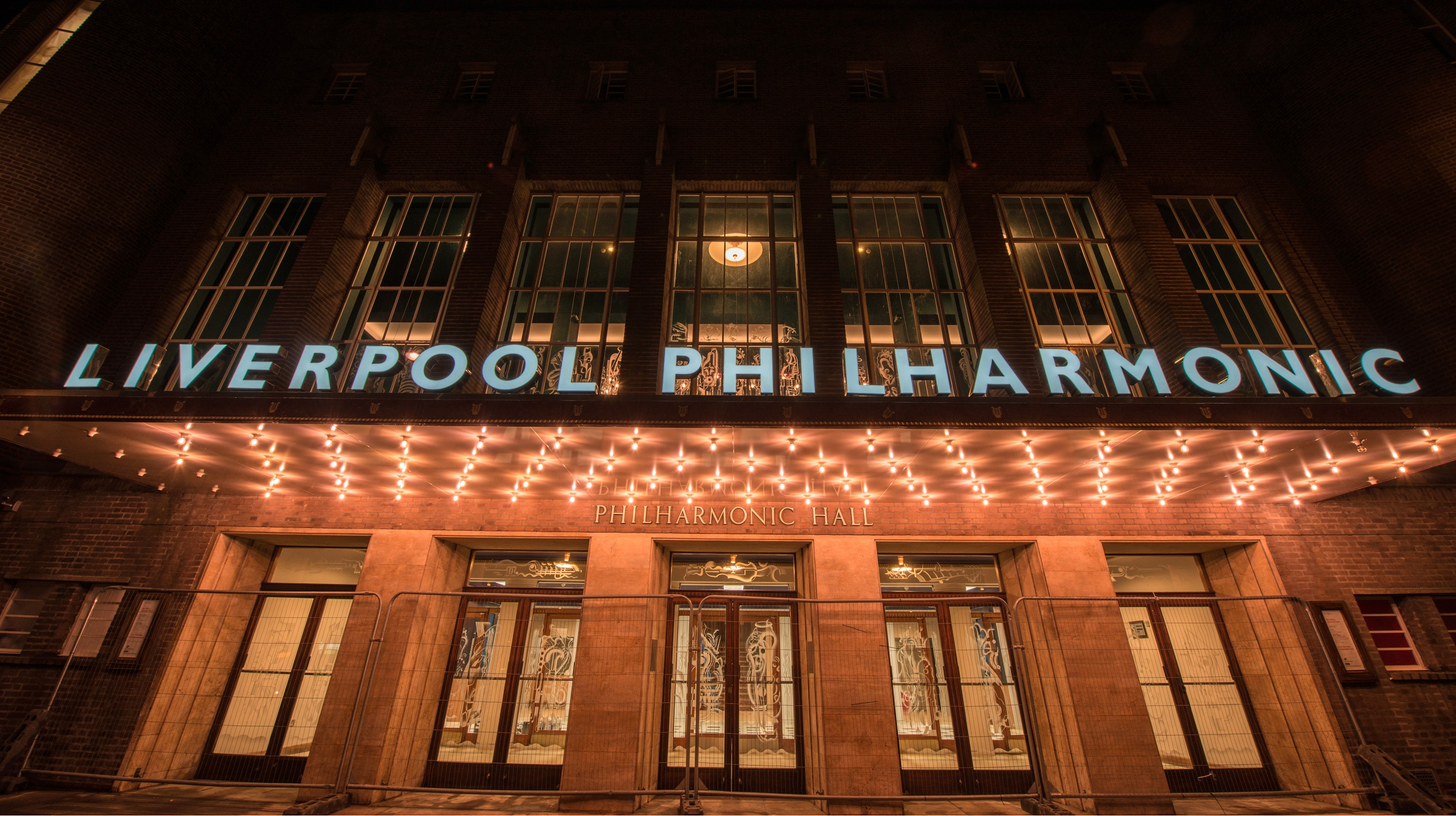 Grand Foyer Liverpool Philharmonic : Gallery new look liverpool phil gives a glimpse to the