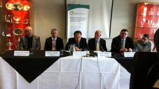 Port Vale administrators, Begbies Traynor, hold press conference to discuss club's future