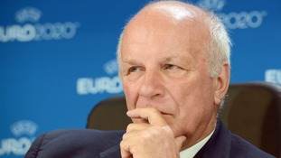 Football Association chairman Greg Dyke said there is a 'straightforward question' that needs to be answered.