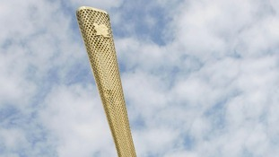 The Olympic Torch returns to the Midlands for eight days