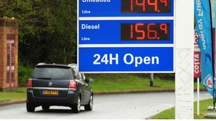 Petrol tax: The Government re-discovers its ruthless streak