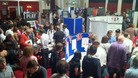 Jobseekers at Thanet MPs jobs fair