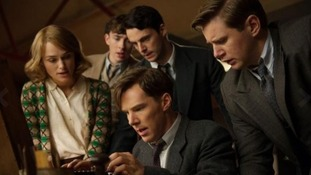 War games: movie thriller tells tale of Turing's life