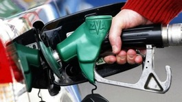 Chamber says scrapping the planned 3p-a-litre rise would provide some &quot;welcome respite&quot; to businesses
