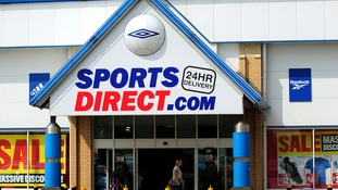 Sports Direct has said it will change its working practices.
