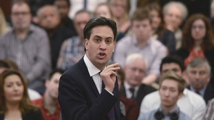 "Miliband will use a speech to act ""Victorian practices"" of some employers."