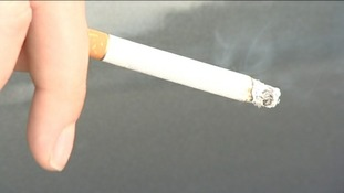 Smoking blamed for one in five deaths and 27,000 hospital admissions