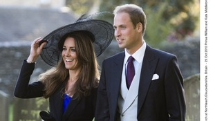 Duchess's Hats Sold at Auction