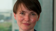 Welsh Liberal Democrat leader Kirsty Williams AM